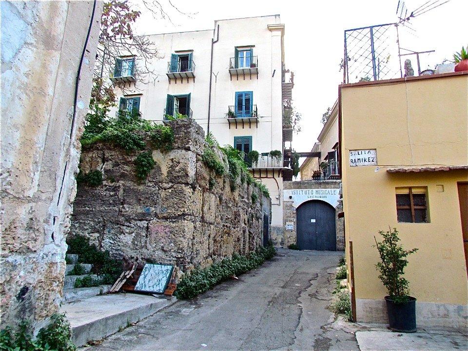 Torre Punica Palermo