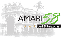 Bed & Breakfast Amari 58
